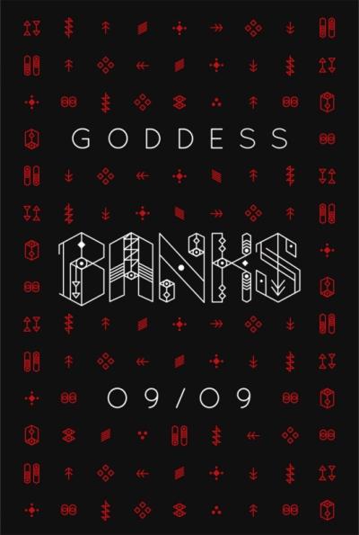 Studio Moross - Banks Campaign Posters