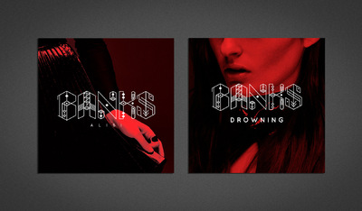 Studio Moross - Banks Album Singles
