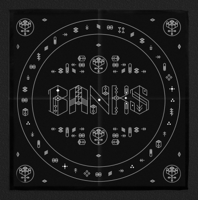 Studio Moross - Banks Merch