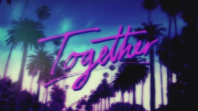 Studio Moross - Together Lyric Video