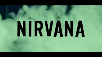 Studio Moross - Sam Smith Nirvana Visualiser