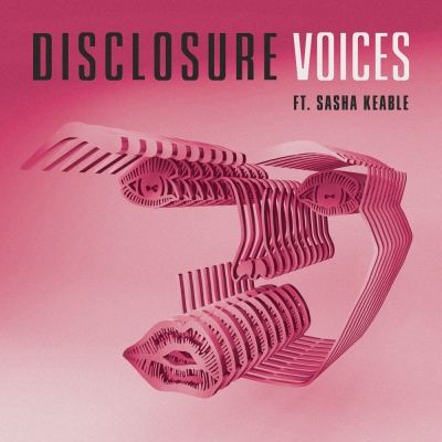 Studio Moross - Disclosure Voices