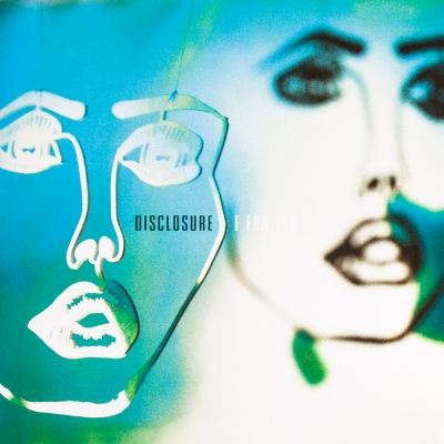 Studio Moross - Disclosure F for You 12