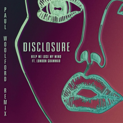 Studio Moross - Disclosure Help me Lose my Mind