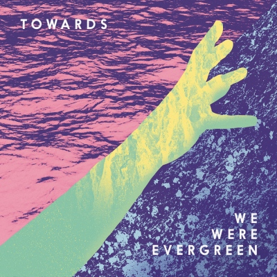 Studio Moross - We Were Evergreen Towards
