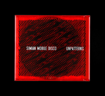 Studio Moross - SMD Unpatterns CD