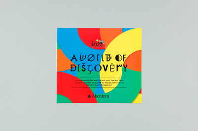 Studio Moross - A World of Discovery