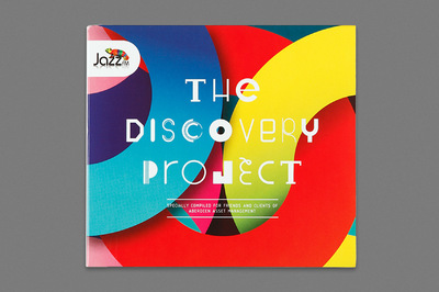 Studio Moross - Discovery Project