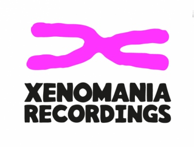 Studio Moross - Xenomania rebrand