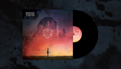 Studio Moross - Odesza In Return