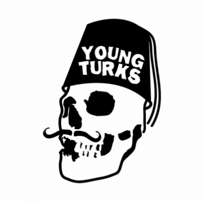 Studio Moross - Young Turks Logo