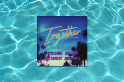 Studio Moross - Together