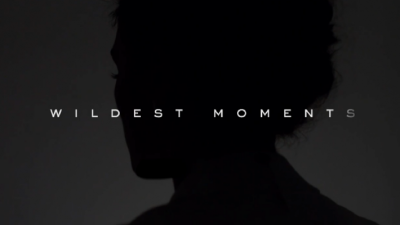 Studio Moross - Jessie Ware Wildest Moments