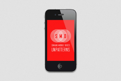 Studio Moross - SMD Unpatterns App