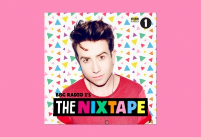 Studio Moross - The Nixtape