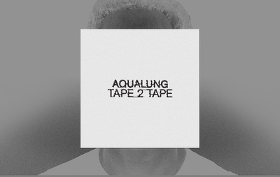 Studio Moross - Aqualung Tape 2 Tape