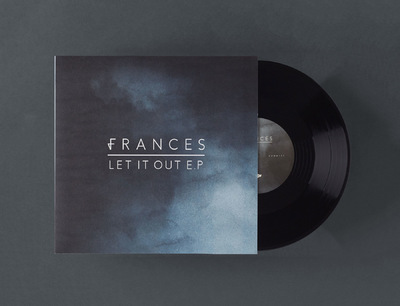 Studio Moross - Frances Let it Out EP