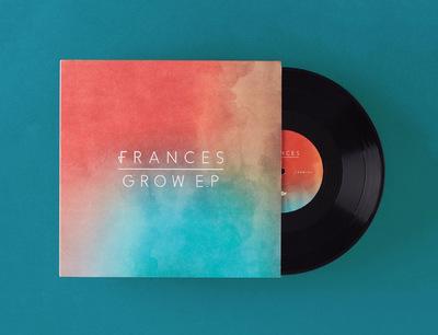 Studio Moross - Frances Grow EP