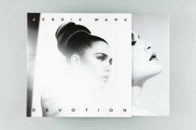 Studio Moross - Jessie Ware Devotion 12