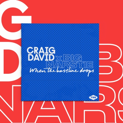 Studio Moross - Craig David x Big Narstie