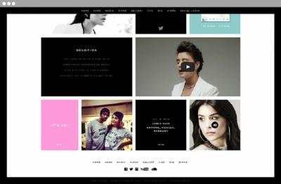 Studio Moross - JessieWare.com