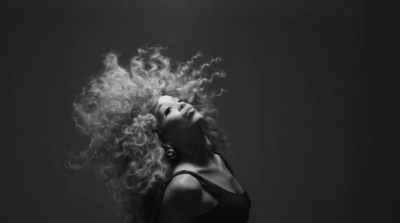 Studio Moross - Lion Babe Treat Me Like Fire #2