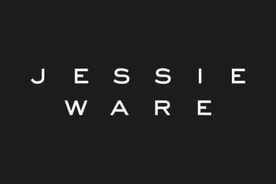 Studio Moross - Jessie Ware Logo