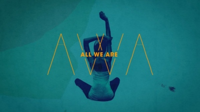 Studio Moross - All We Are I Wear You