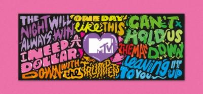Studio Moross - MTV V Festival Scrims