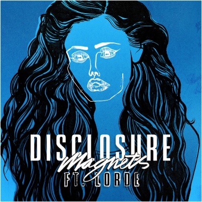 Studio Moross - Disclosure The Singles