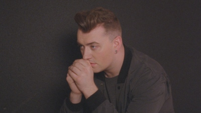 Studio Moross - Sam Smith TVC