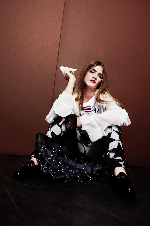 Angélique Lancelle styliste -