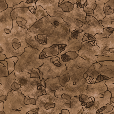 Dalhan Arts - Seamless Dirt Texture