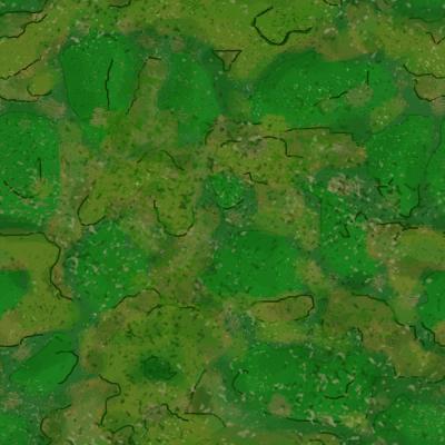 Dalhan Arts - Seamless Grass Texture