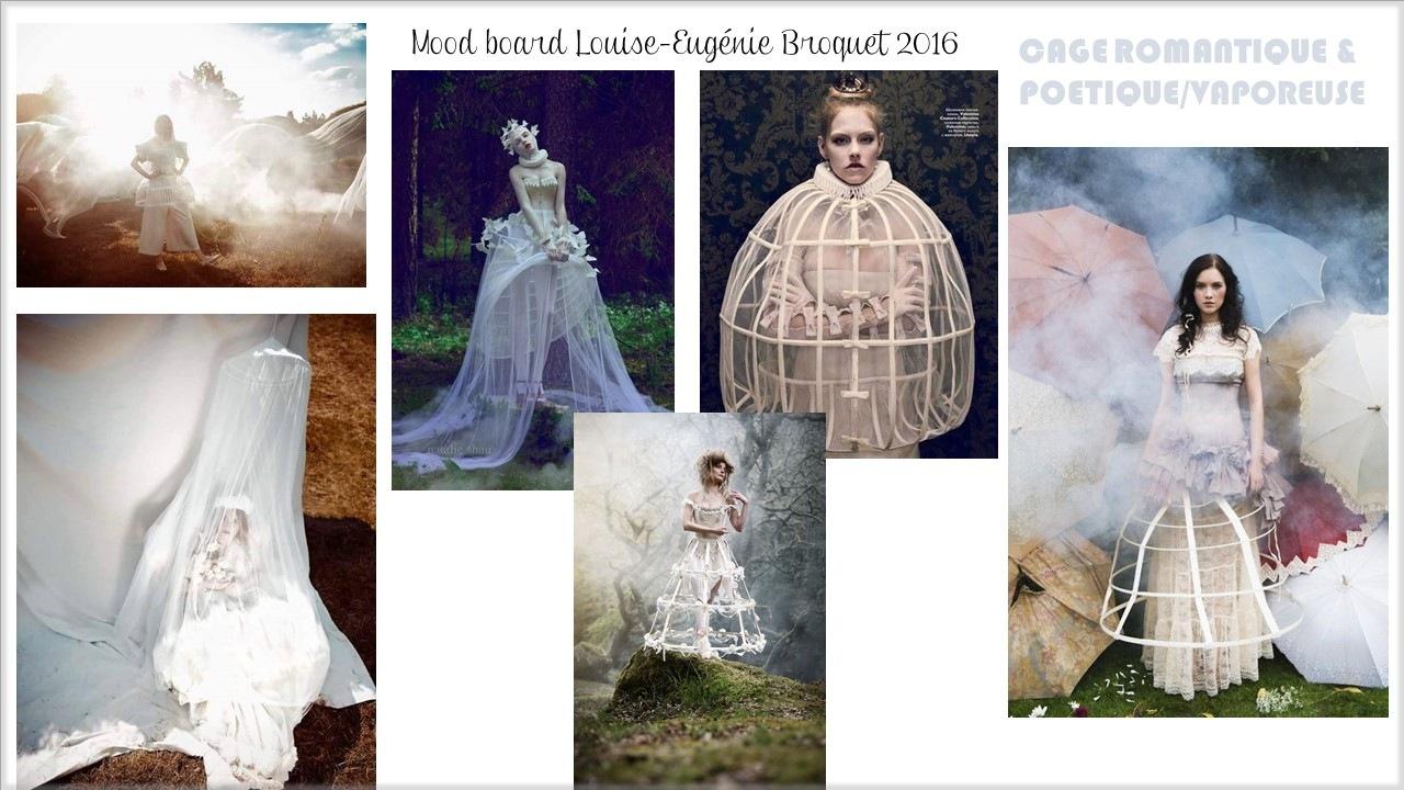Louise-Eugénie Broquet -