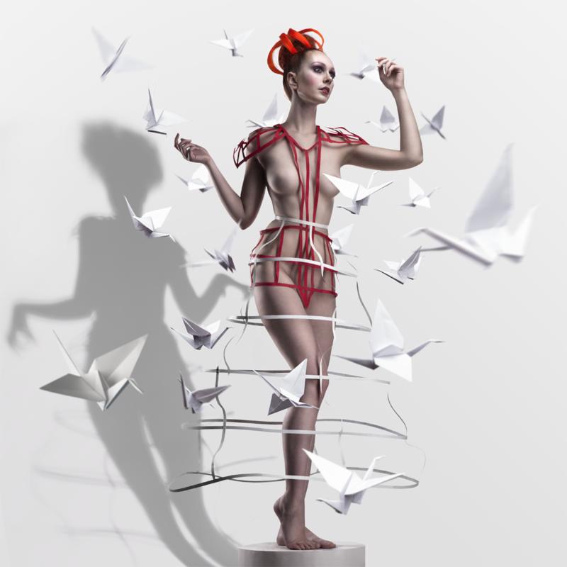 Louise-Eugénie Broquet - La danseuse de la boîte à musique - 2015