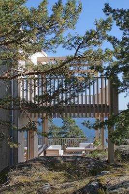 Villa Moelven -