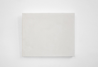 Sven Fritz - Blanc canvas sculpture