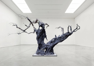 Sven Fritz - 600 x 260 x 300 cm