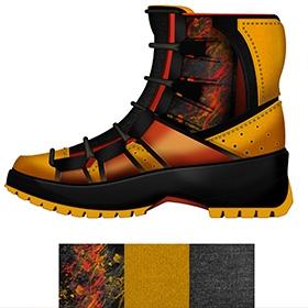 Guilherme Teod. - Diretor de Arte & Designer | São Paulo - Footwear Design de calçados