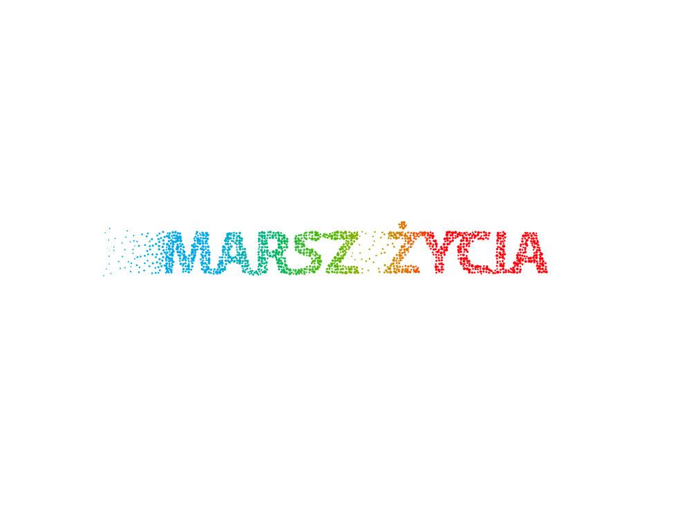 Moczydlowski projects - Marsz Życia Lublin