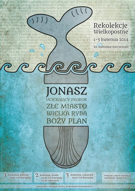 Moczydlowski projects - Rekolekcje Wielkopostne CDM