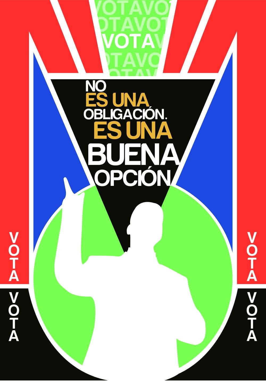 MausoLeiro - Cartel vote