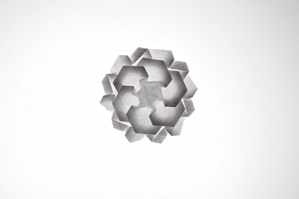MausoLeiro - papiroflexia