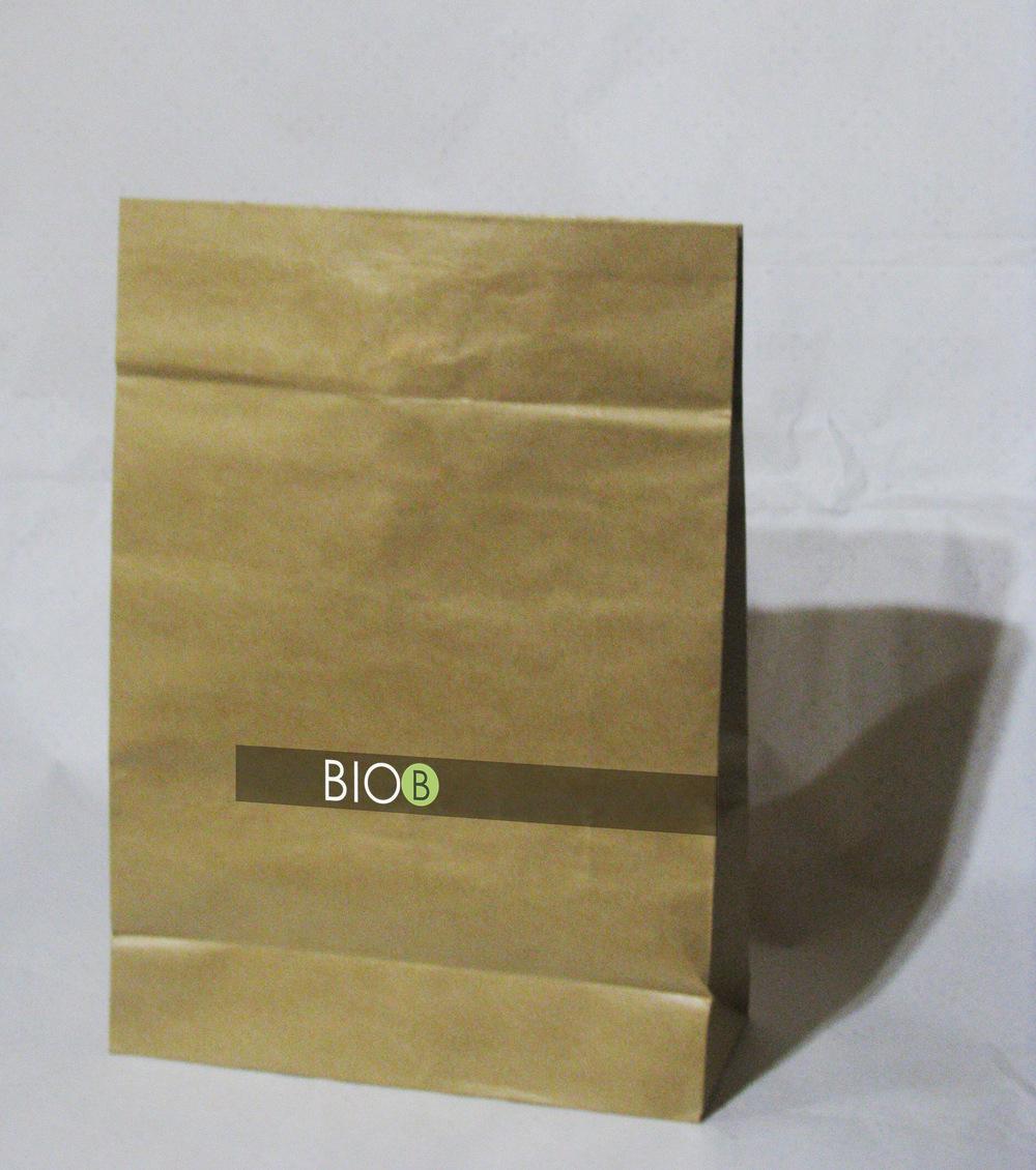 MausoLeiro - bolsa bio