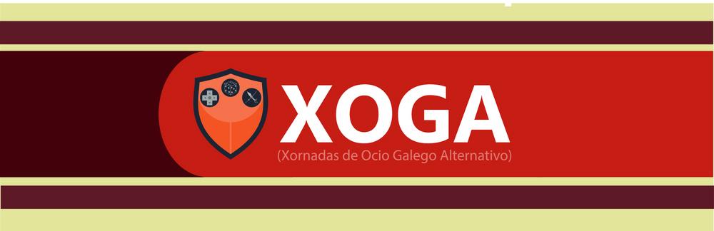 MausoLeiro - Cabecera + Logo de la convivencia xove en A coruña