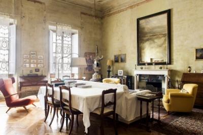Carolina Gheri - Bed & Breakfast