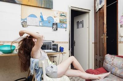 Carolina Gheri -