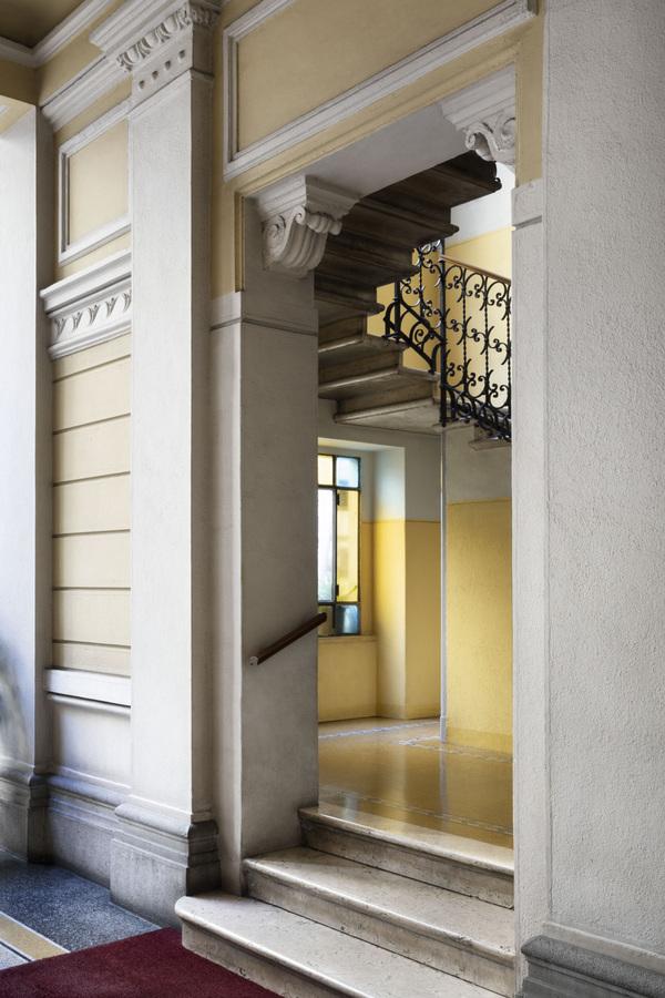 Carolina Gheri - Settembrini Apartment