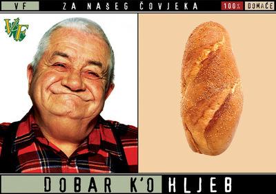 Anur Hadziomerspahic - VF Supermarket